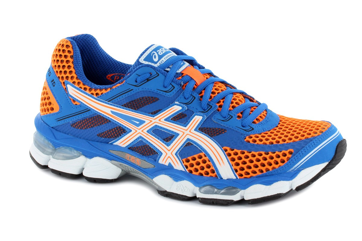 asics gel cumulus 15 junior